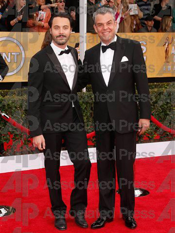Danny Huston wears Ayonote, 19th Ann. Screen Actors Guild Awards image