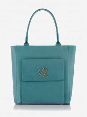 Aluna Shoulder Bag Blue