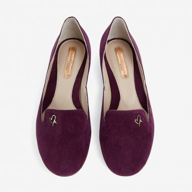 Agadir Flat Purple