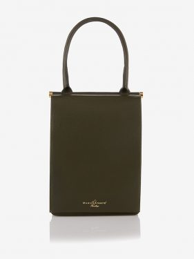 Ghard Shoulder Bag Olive