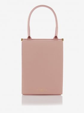 Ghard Shoulder Bag Pink