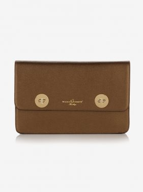 Issoria Disc Clutch Bronze