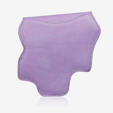 Lilac Icon Wallet