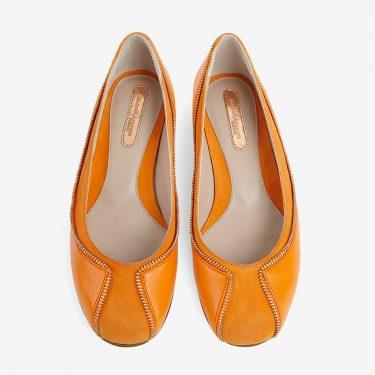 Moronoe Flat Orange