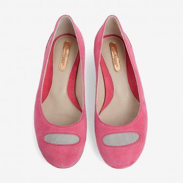 Poma Flat Pink