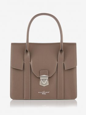 Ghoroud Work Bag Beige