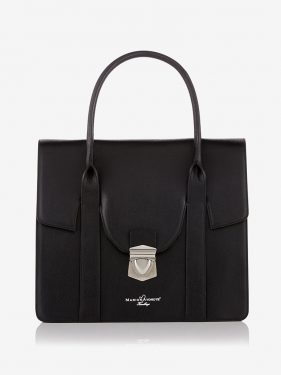 Ghoroud Work Bag Black