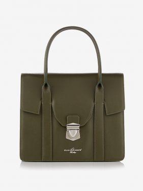 Ghoroud Work Bag Olive