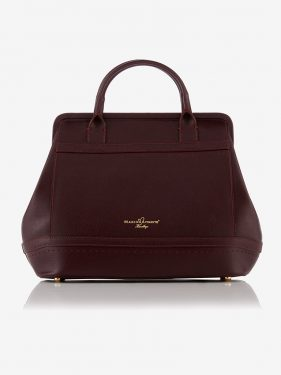 Storm Doctor Bag Burgundy