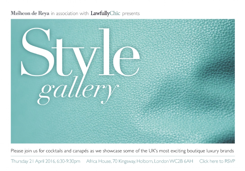 Style Gallery image