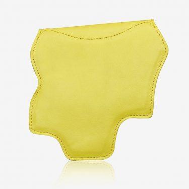 Yellow Icon Wallet